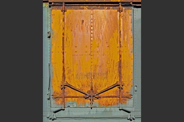 Golden Door-8x10 Fine Art Print