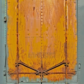 Golden Door-8x10 Fine Art Print